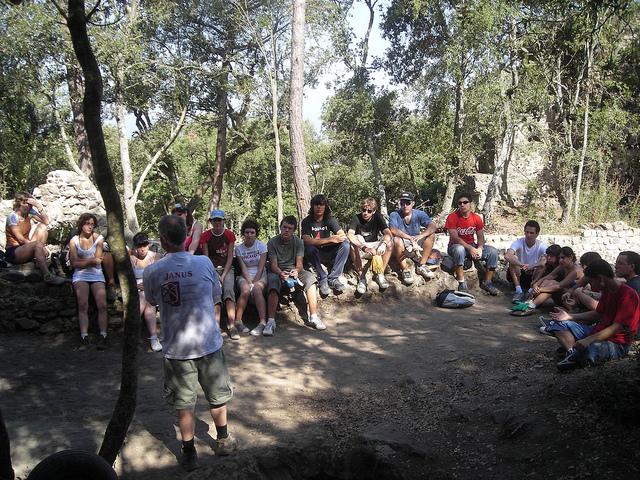 Camp de Treball Català @ CEIP Salvador Espriu